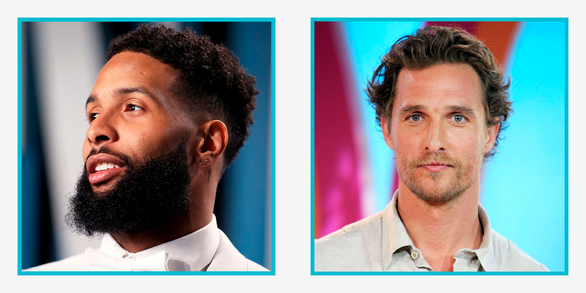 The 21 Best Curly Hairstyles for Men
