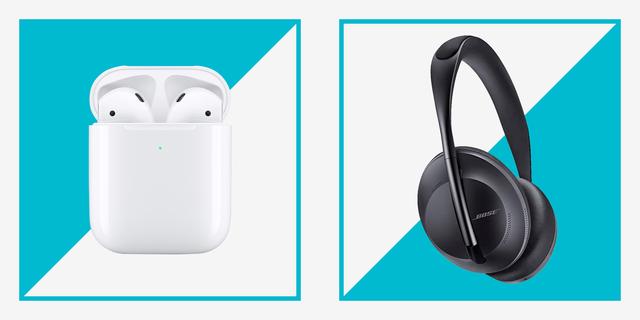 headphones earbuds airpods deals