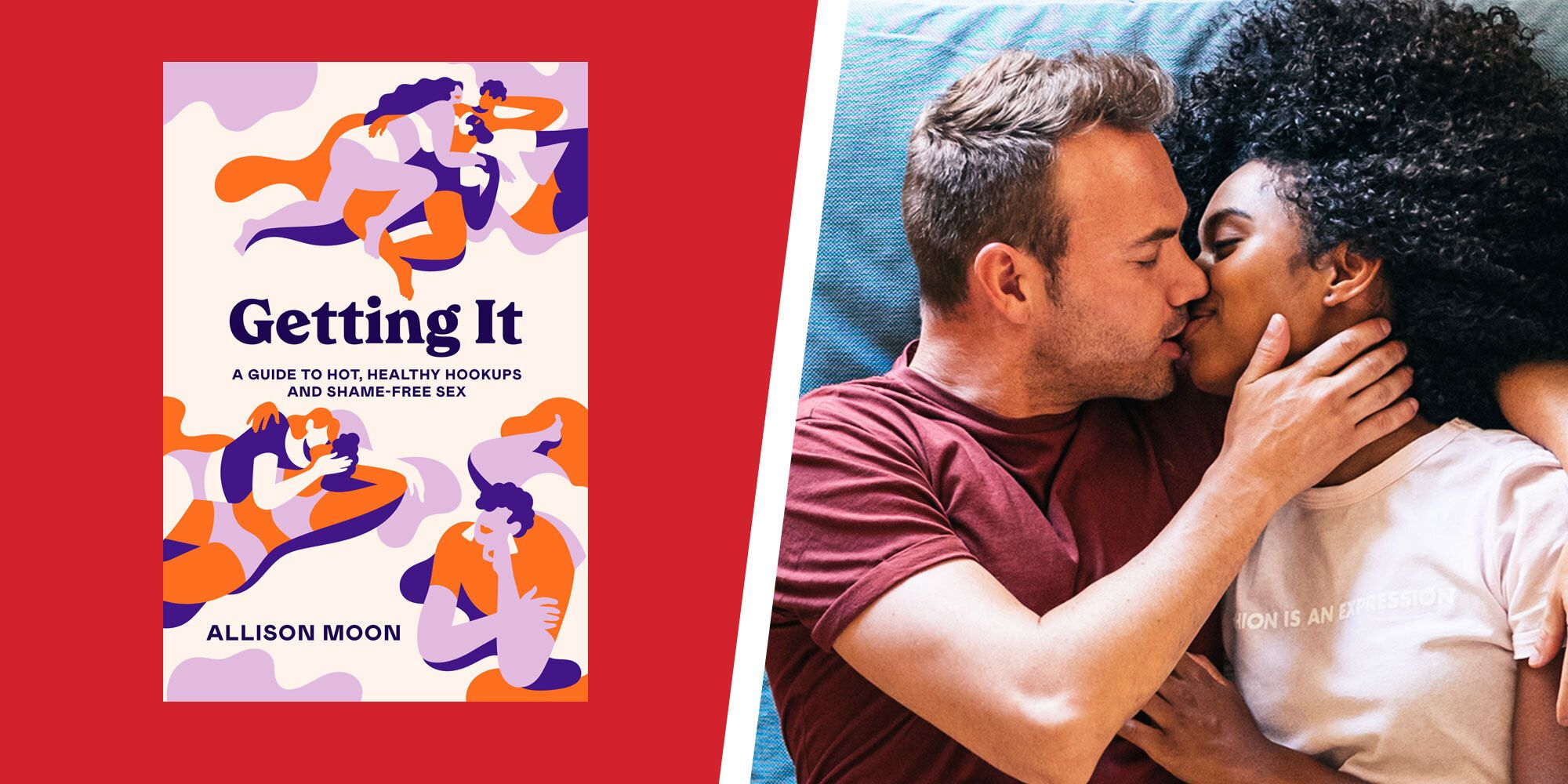 The 5 Rules of Booty Calls—and More From Getting It, a New Book About Hooking Up