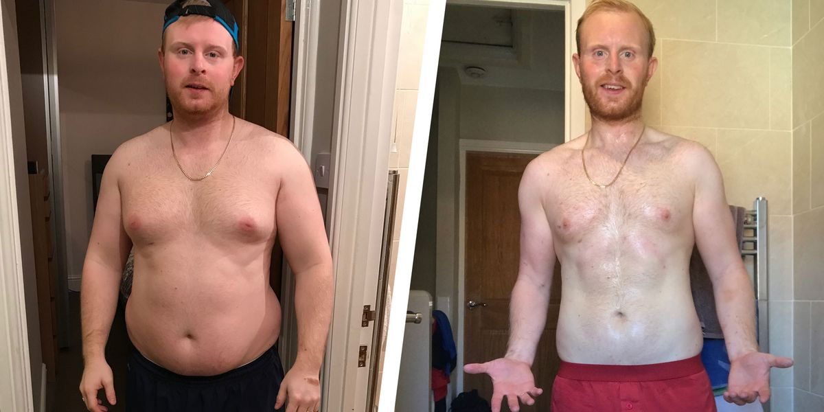 How HIIT Training Helped This Former Pro Athlete Deal With His Depression