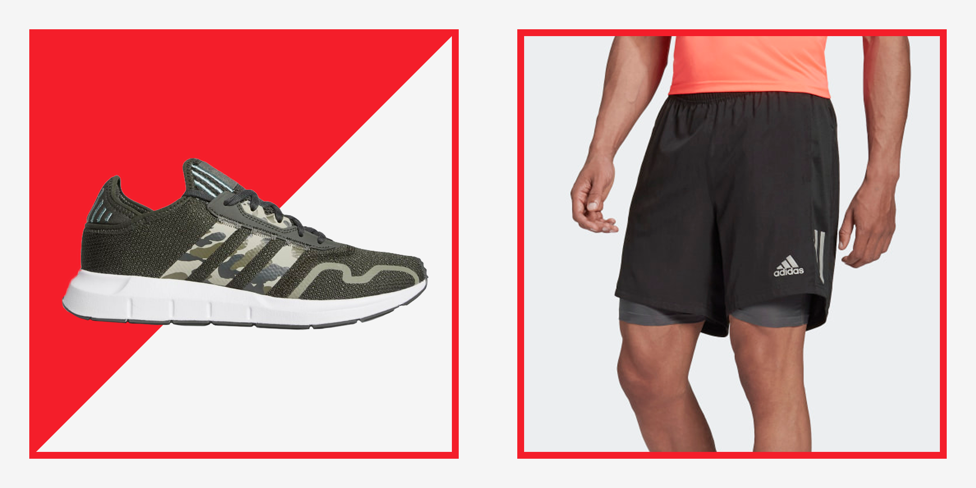 Adidas' Extended Cyber Monday Sale