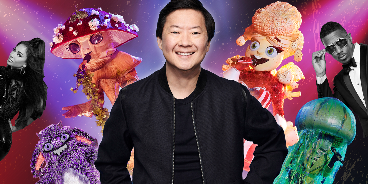 Ken Jeong Says He's a Terrible Judge on