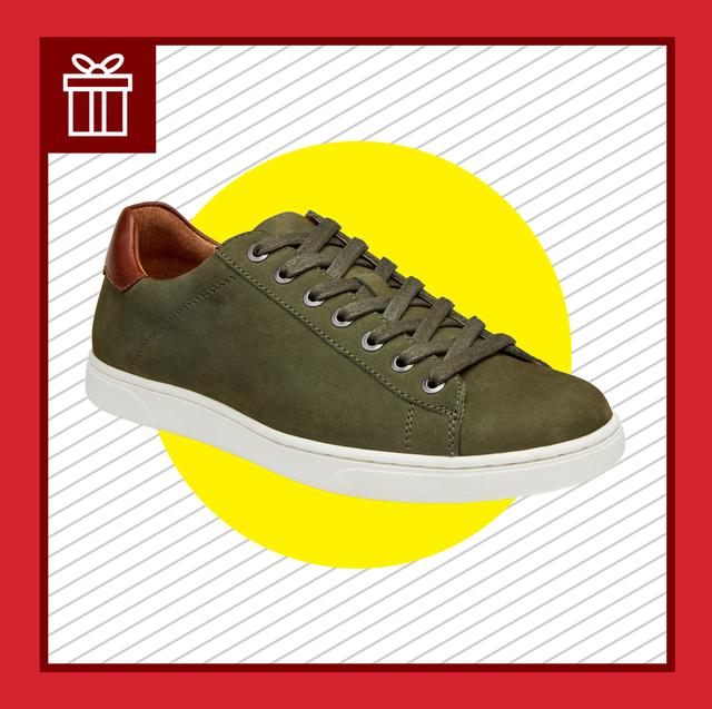 Watch, Footwear, Watch accessory, Yellow, Shoe, Brand, Fashion accessory, Analog watch,