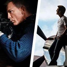 2021年に最も期待されているアクション映画