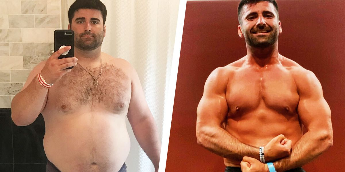 Giving Up Sugar and Intermittent Fasting Helped Me Lose 60