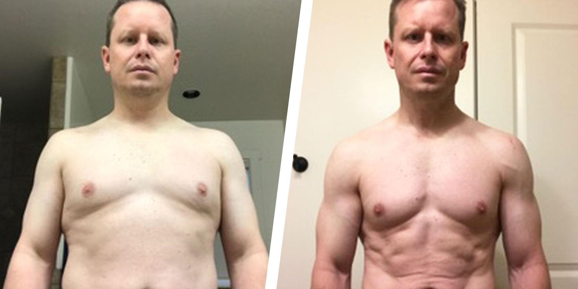 A Realistic Diet and Workout Plan Helped Me Lose 12 Pounds