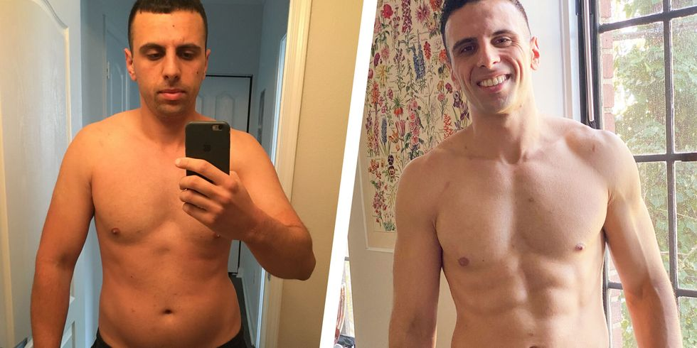 I Overcame a Bad Workout Injury and Lost More Than 50 Pounds thumbnail