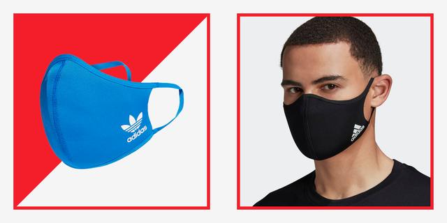 adidas face masks