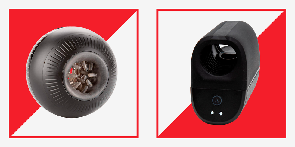 These 17 Vibrators for Men Will Change How You Think About Sex Toys thumbnail