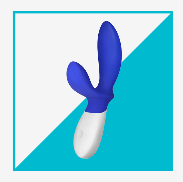 aneros and lelo prostate massagers