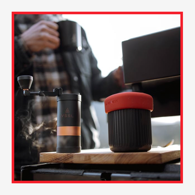 best camp coffee makers