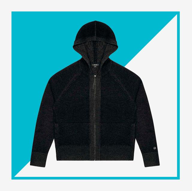 allbirds wool hoodie review