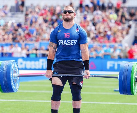 c7aeba5f58 How to Watch the 2019 Reebok CrossFit Games Online Stream