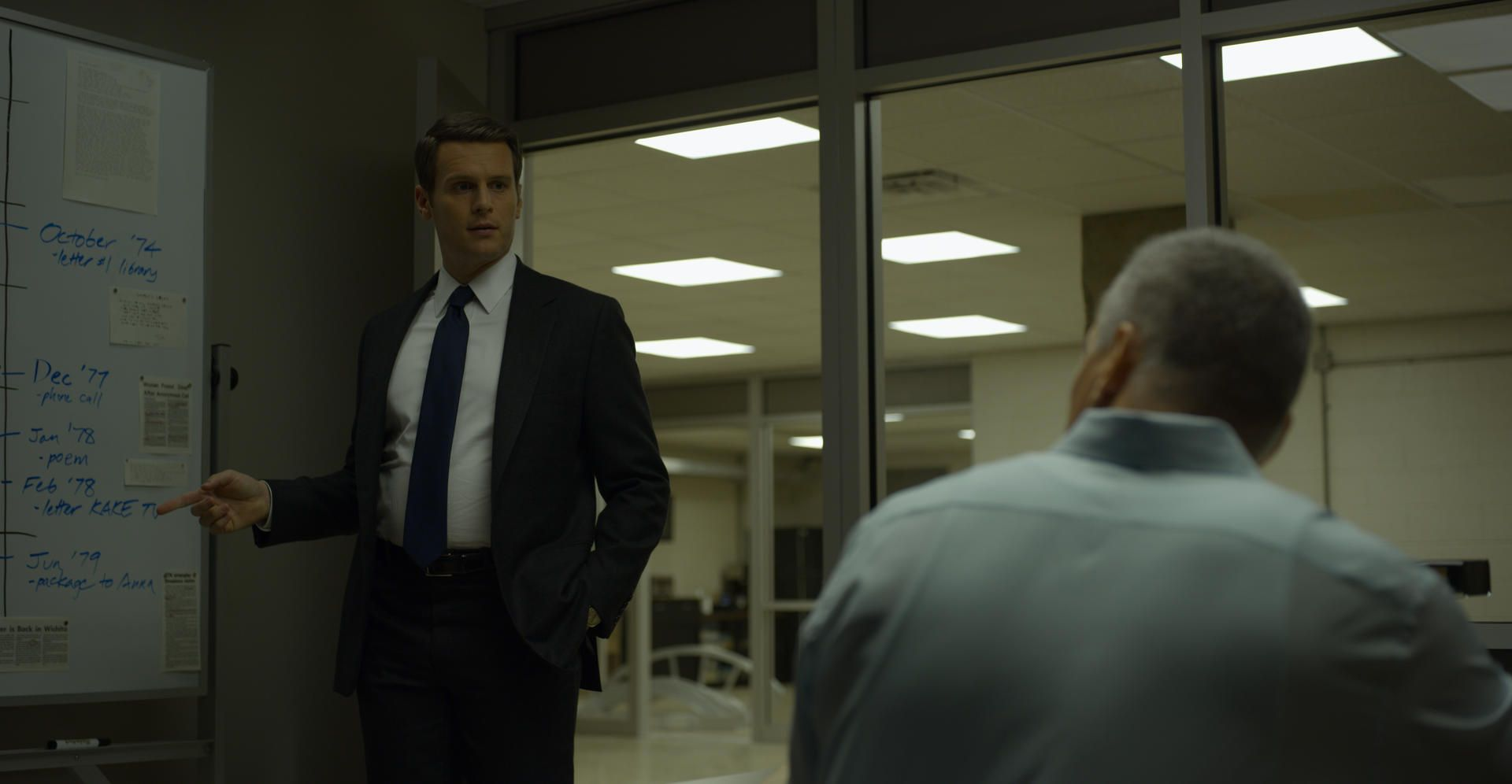 What Really Happened at the End of Mindhunter Season 2