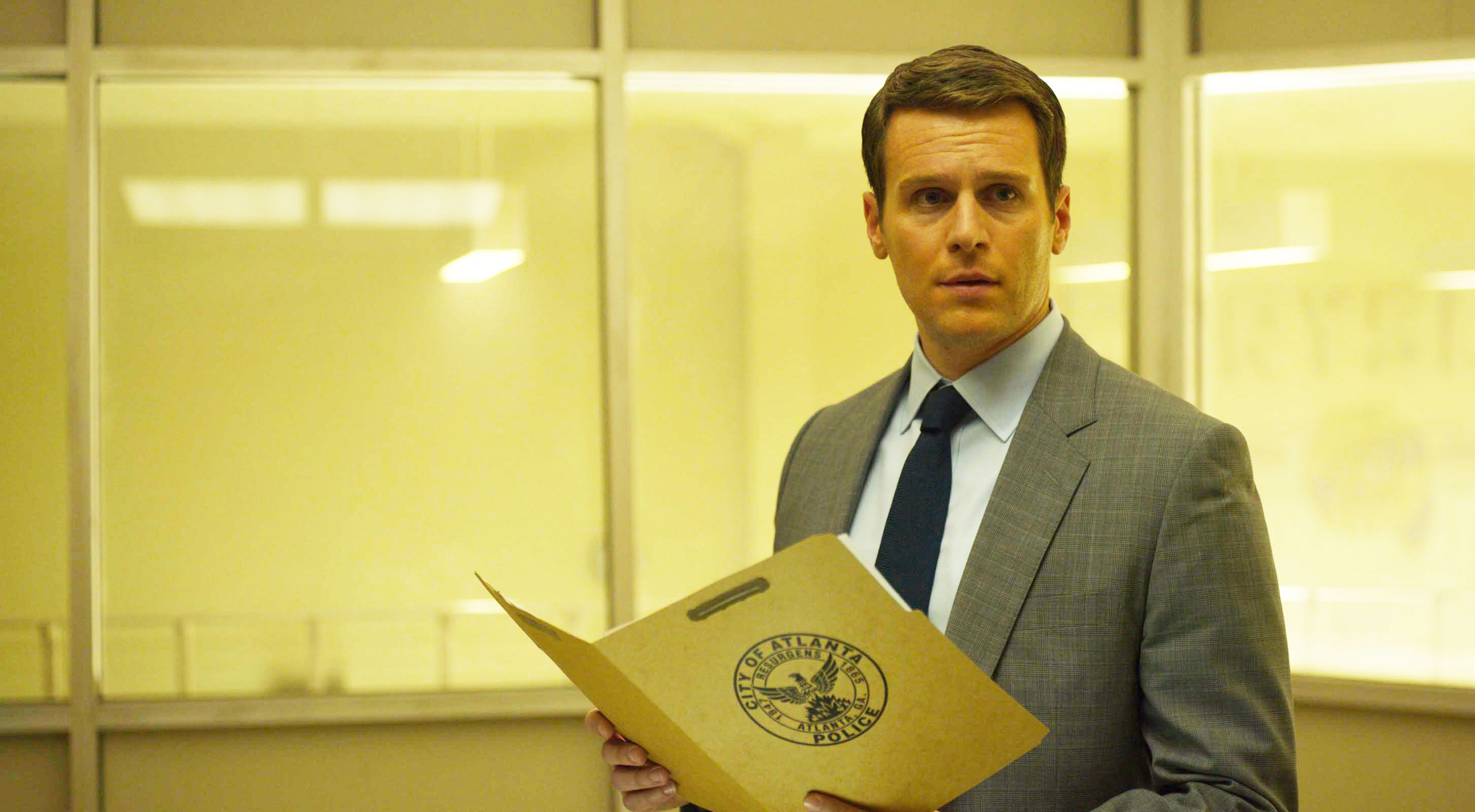 Is Holden Ford Based On A Real Person? The True Story Of 'Mindhunter's' FBI Agent