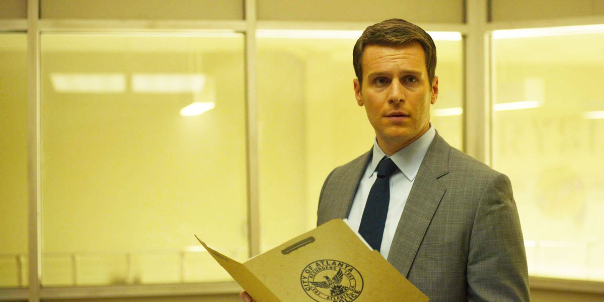 Is Holden Ford Real What To Know About Mindhunter S Fbi
