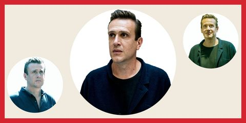 jason segel dispatches from elsewhere comeback