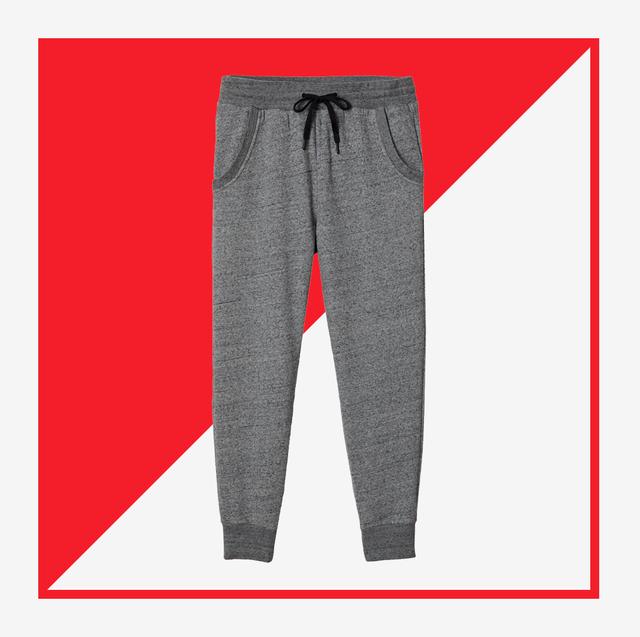 Clothing, Red, Pajamas, Sleeve, Sportswear, Outerwear, sweatpant, Trousers, Jersey, Nightwear,
