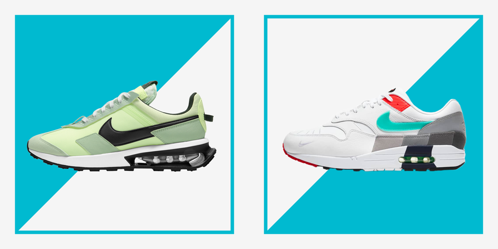 Nike Air Max Day Is Almost Here—Here's Everything You Need to Know.