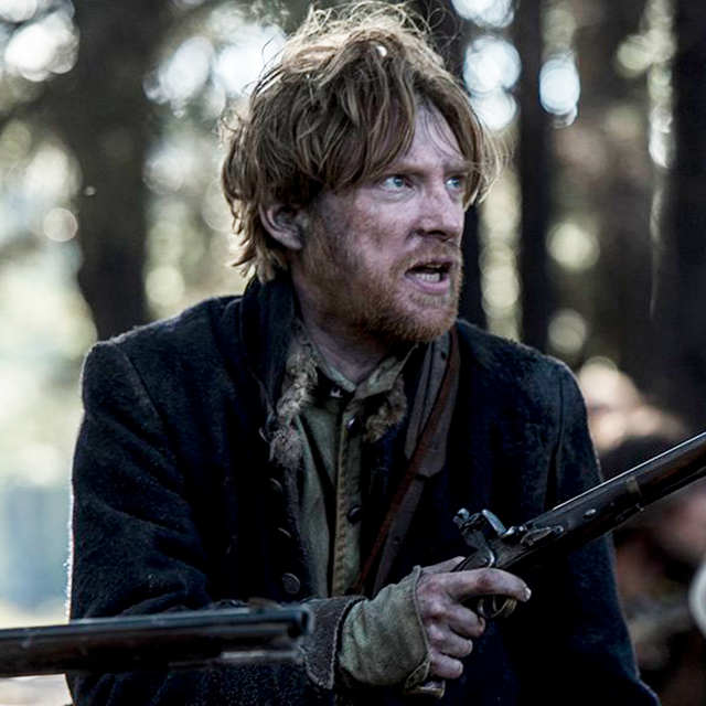 12 Domhnall Gleeson TV Shows, Movies for 'Run' Fans