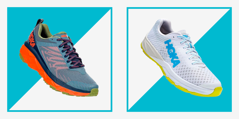 Hoka's Cleaning House With These Amazing Sales on Running Shoes