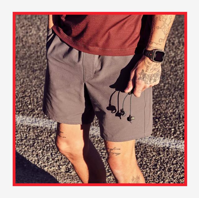 best mens gym shorts