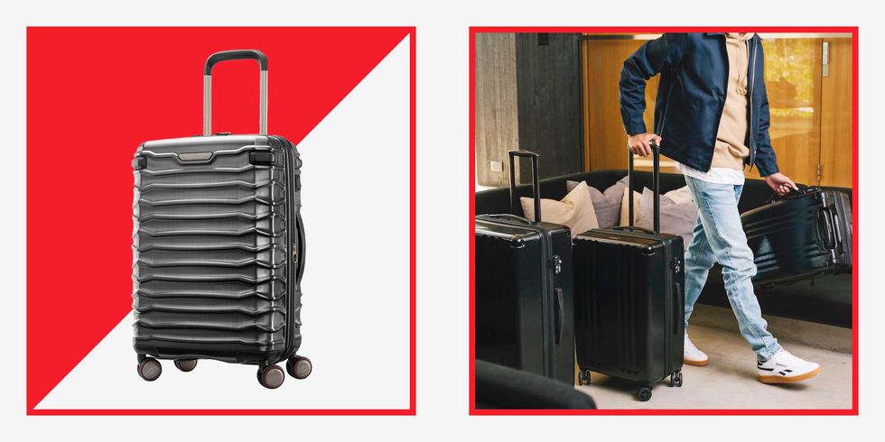 <p>The 17 Best Luggage Brands for All Your Upcoming Travels thumbnail