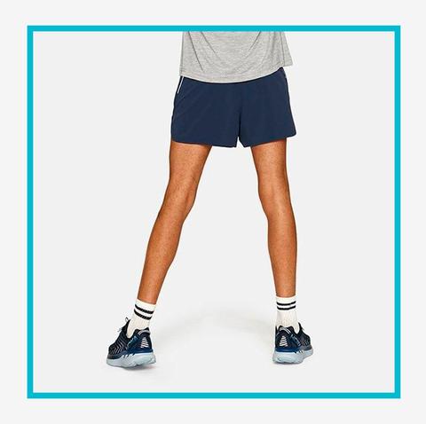 Footwear, Sportswear, Clothing, Shoe, Blue, Product, Shorts, Sneakers, Nike free, Leg,