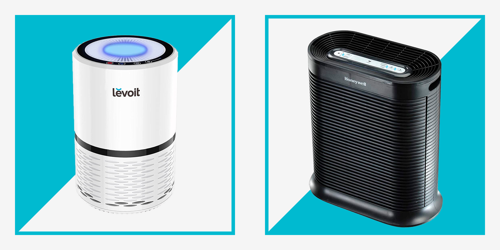 The 8 Best Air Purifiers for Every Guy's Budget