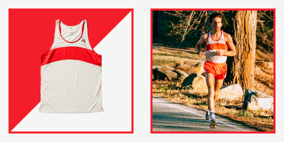 Marathon Legend Bill Rodgers Is an Icon of Running's Past. His New Tracksmith Collab Shows Its Future. thumbnail