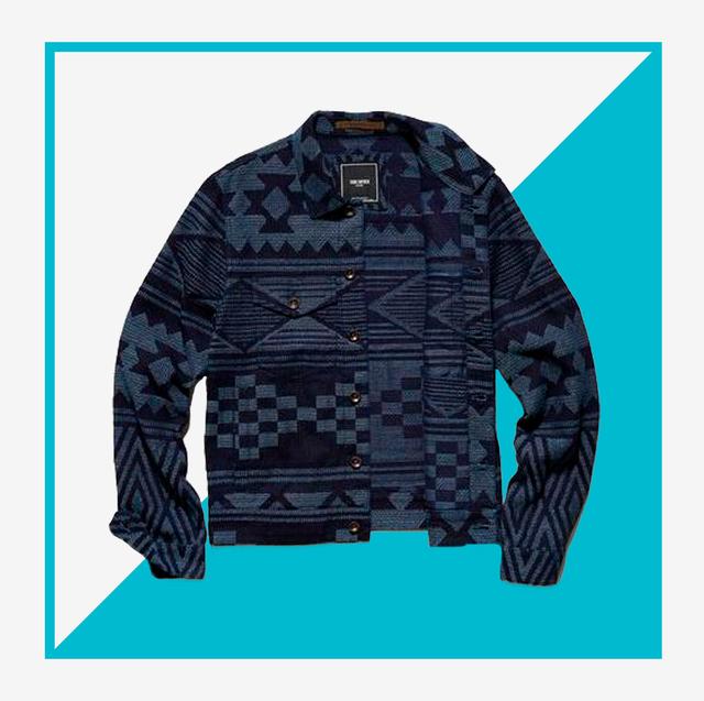 best spring jackets for men