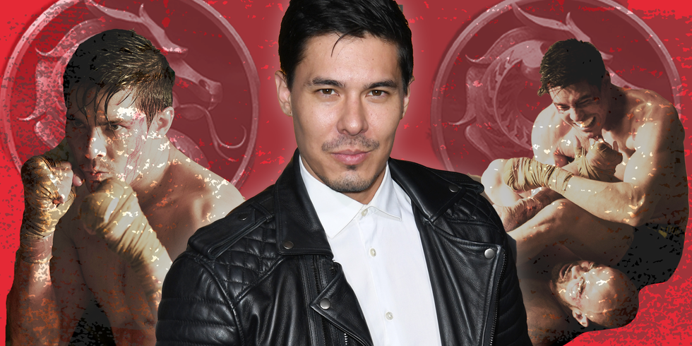 Lewis Tan Was Afraid <em>Mortal Kombat</em> Might Become Another 'Cheesy Remake' thumbnail