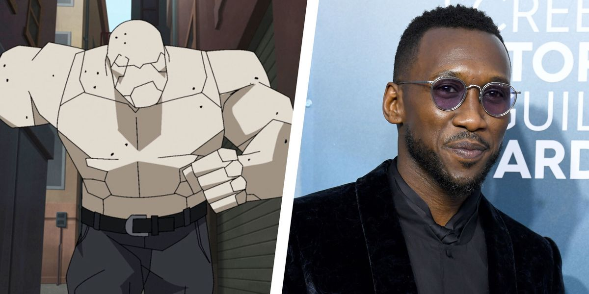 <em>Invincible</em> Might Actually Have the Greatest Voice Cast Ever