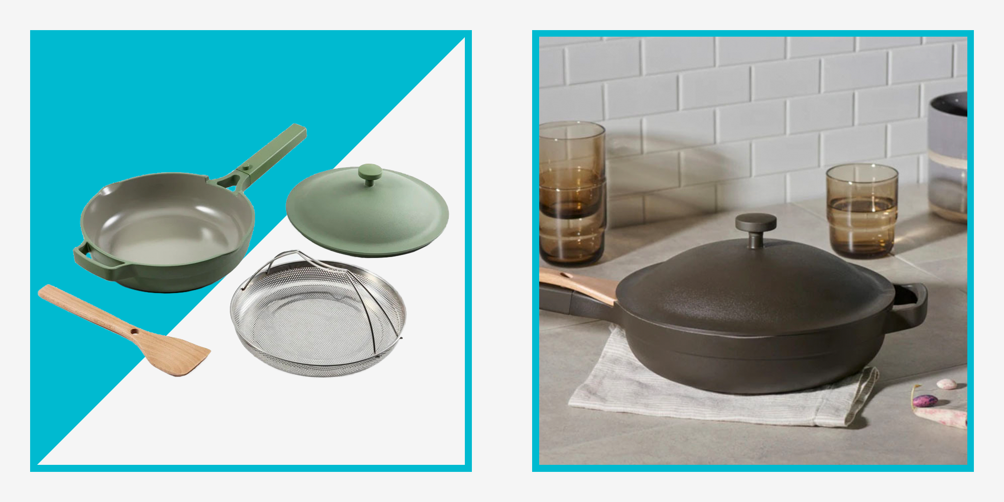 The Our Place Always Pan Is on Sale for Its Lowest Price Ever