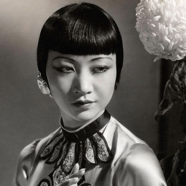 The True Story of Anna May Wong From 'Hollywood'
