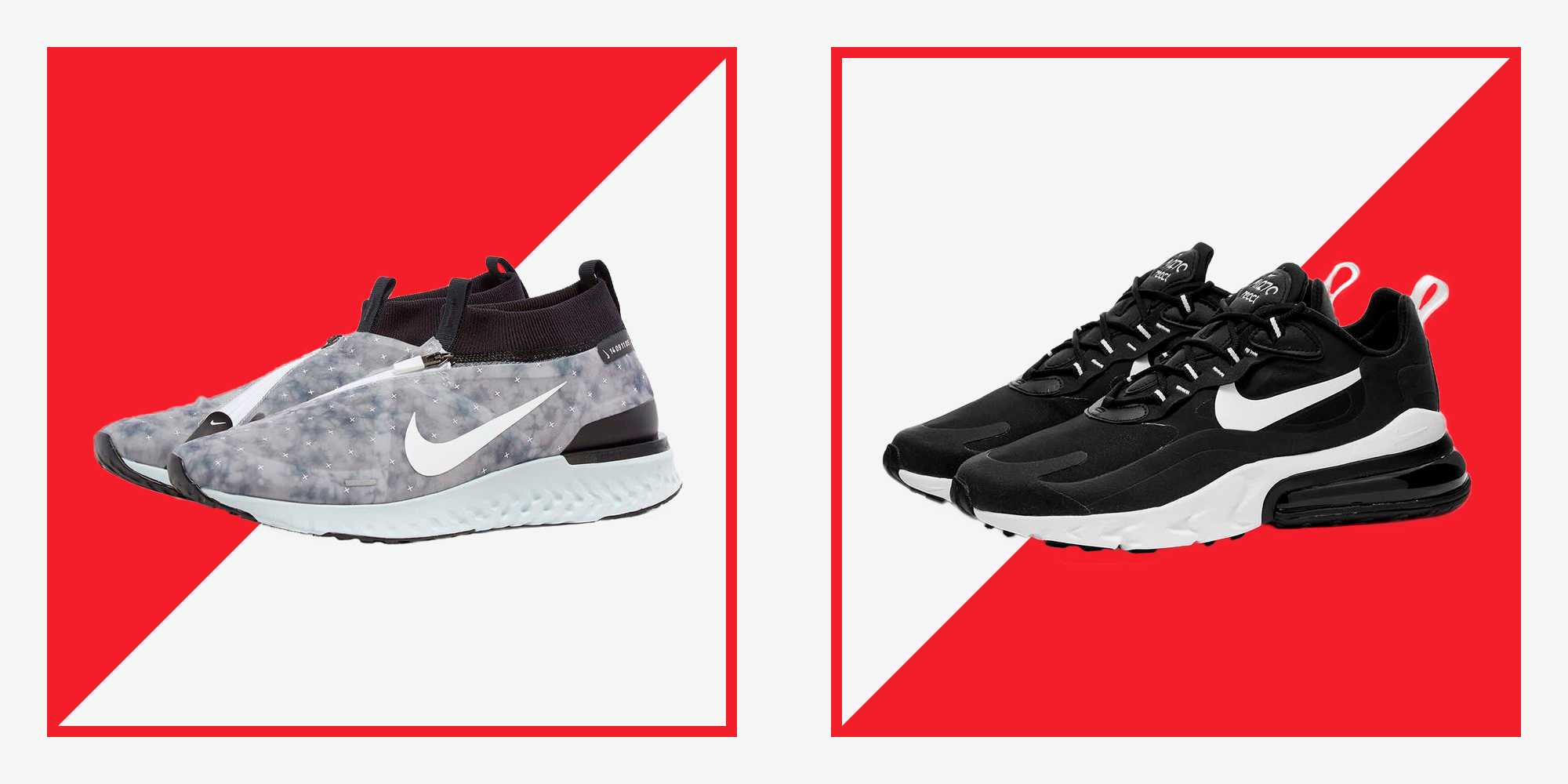 10 Nike Sneakers On Sale Today - End
