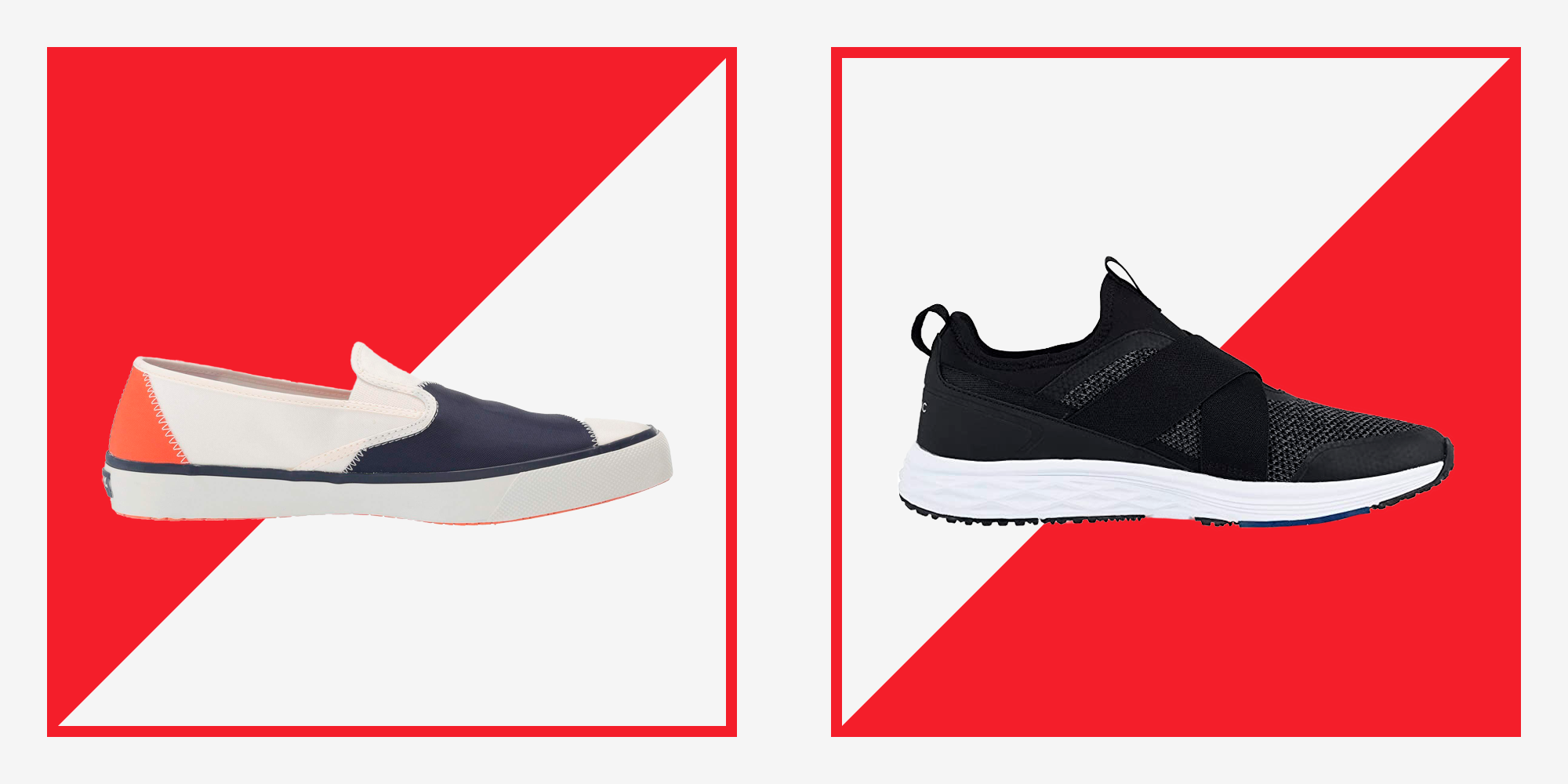 comfy slip on shoes