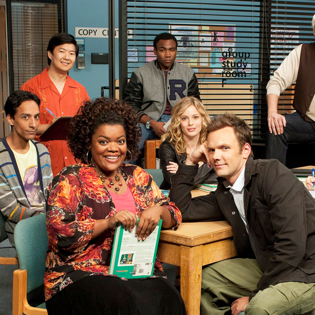 best funny shows on netflix