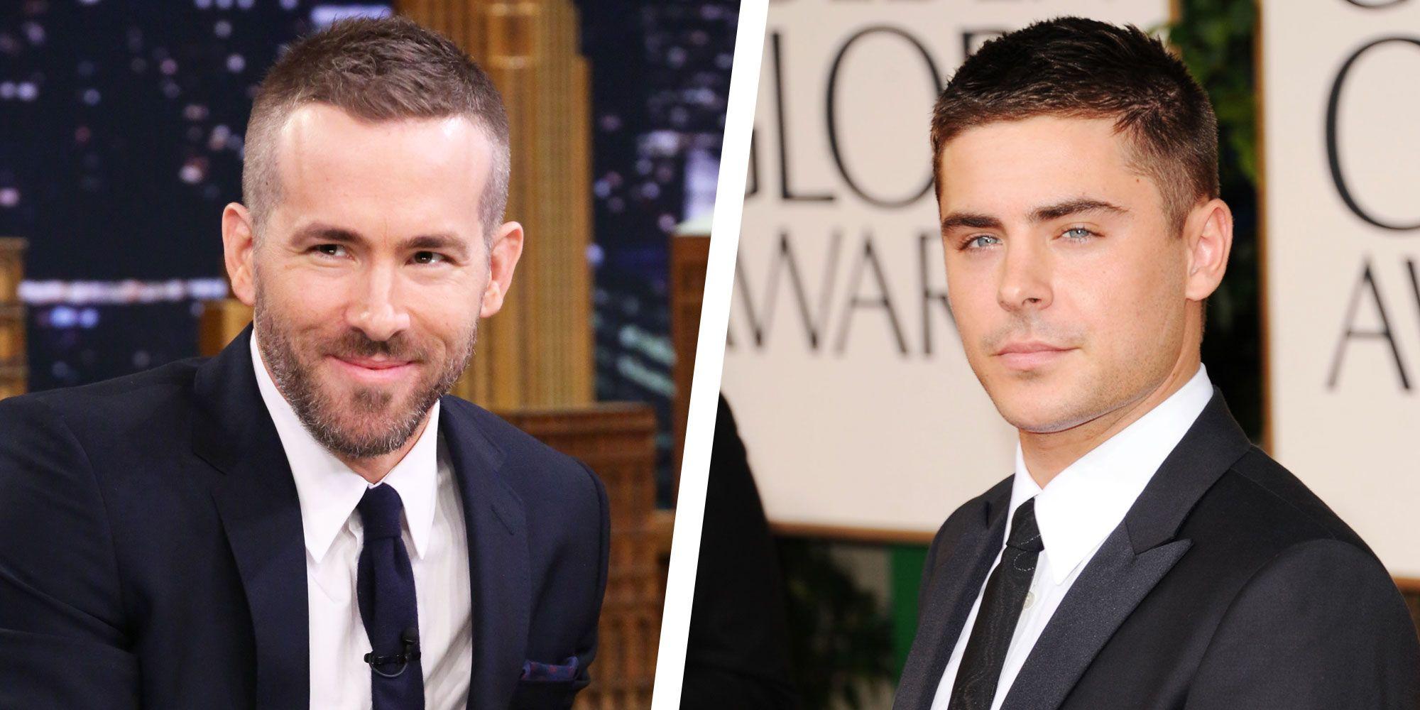 12 Best Buzz Cut Styles for Men 12
