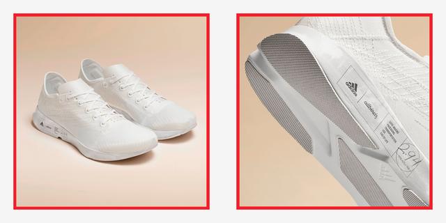 adidas x allbirds sneakers