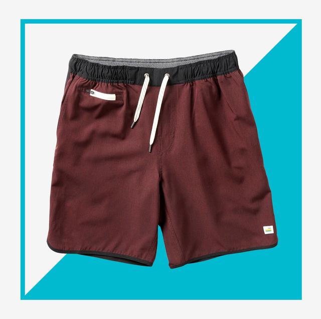 meilleurs shorts pour hommes
