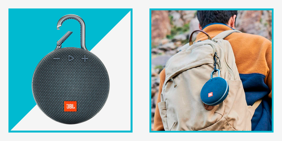 Get JBL's Top-Rated Portable Speaker for Under $50 Today on Amazon thumbnail