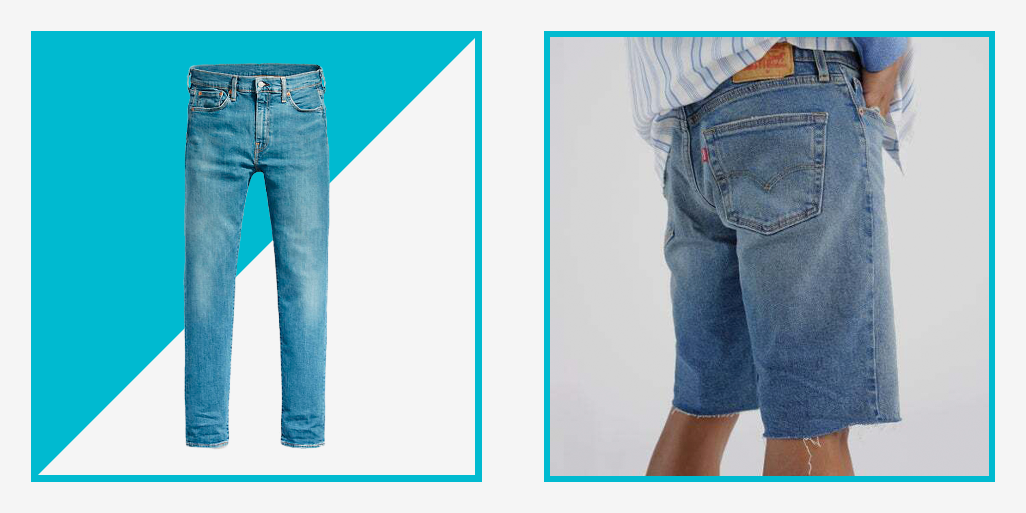 Levi's Is Taking 50% off Their Best-Selling Jeans Right Now