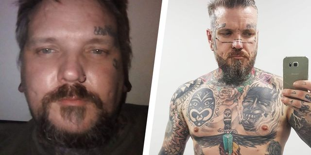 mark timms addiction transformation mental health borderline personality disorder