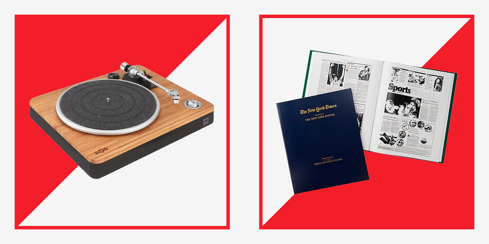 The 43 Best Graduation Gifts for Him to Celebrate His Hard-Earned Degree thumbnail