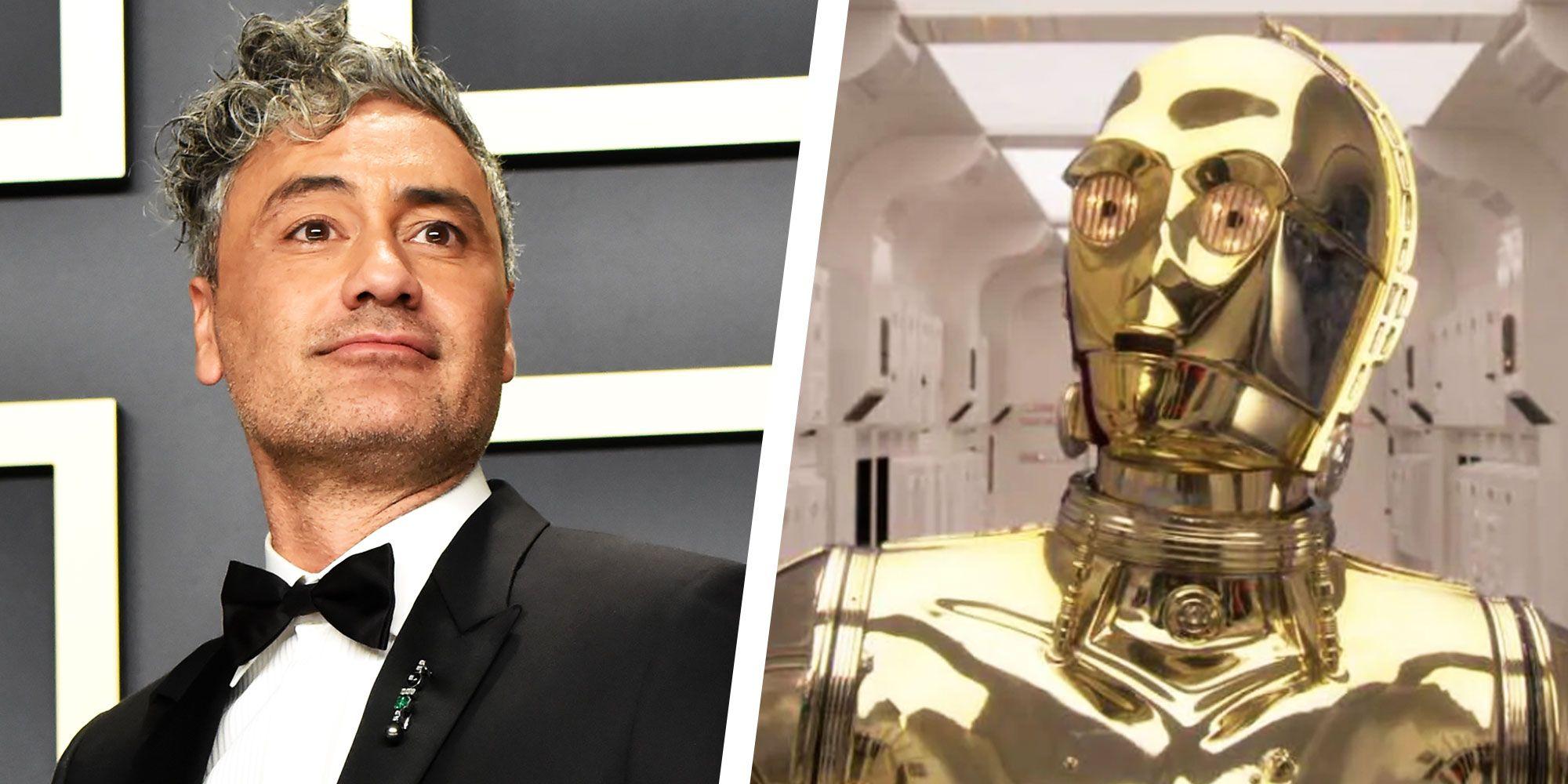 Taika Waititi to Direct and Write 'Star Wars' Movie