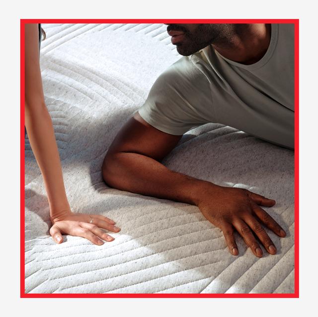 casper wave hybrid snow mattress review