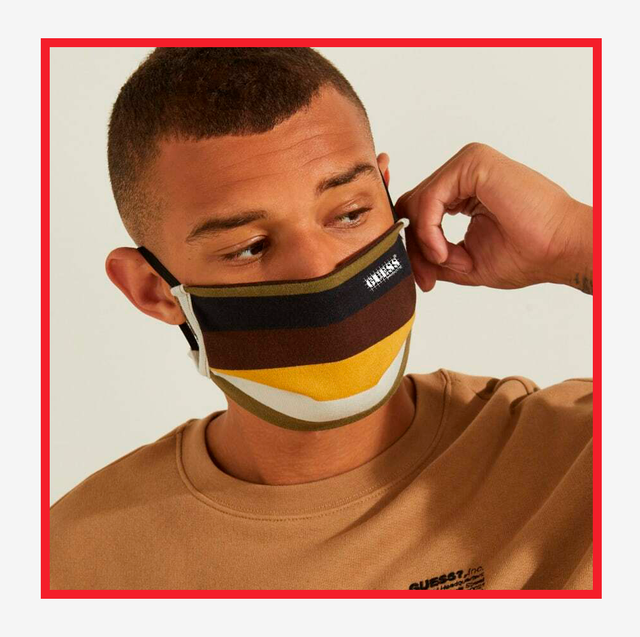 fabric face masks for charity