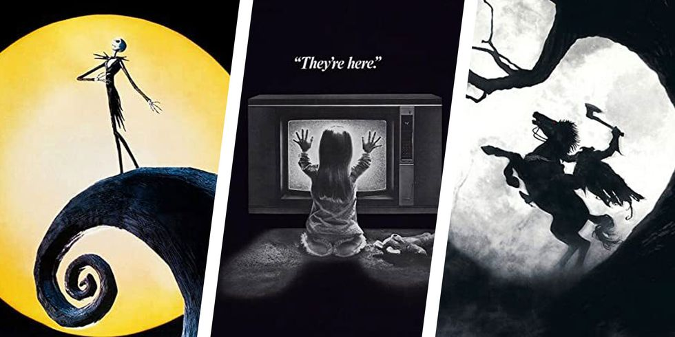 The 30 Best Halloween Movies of All Time thumbnail
