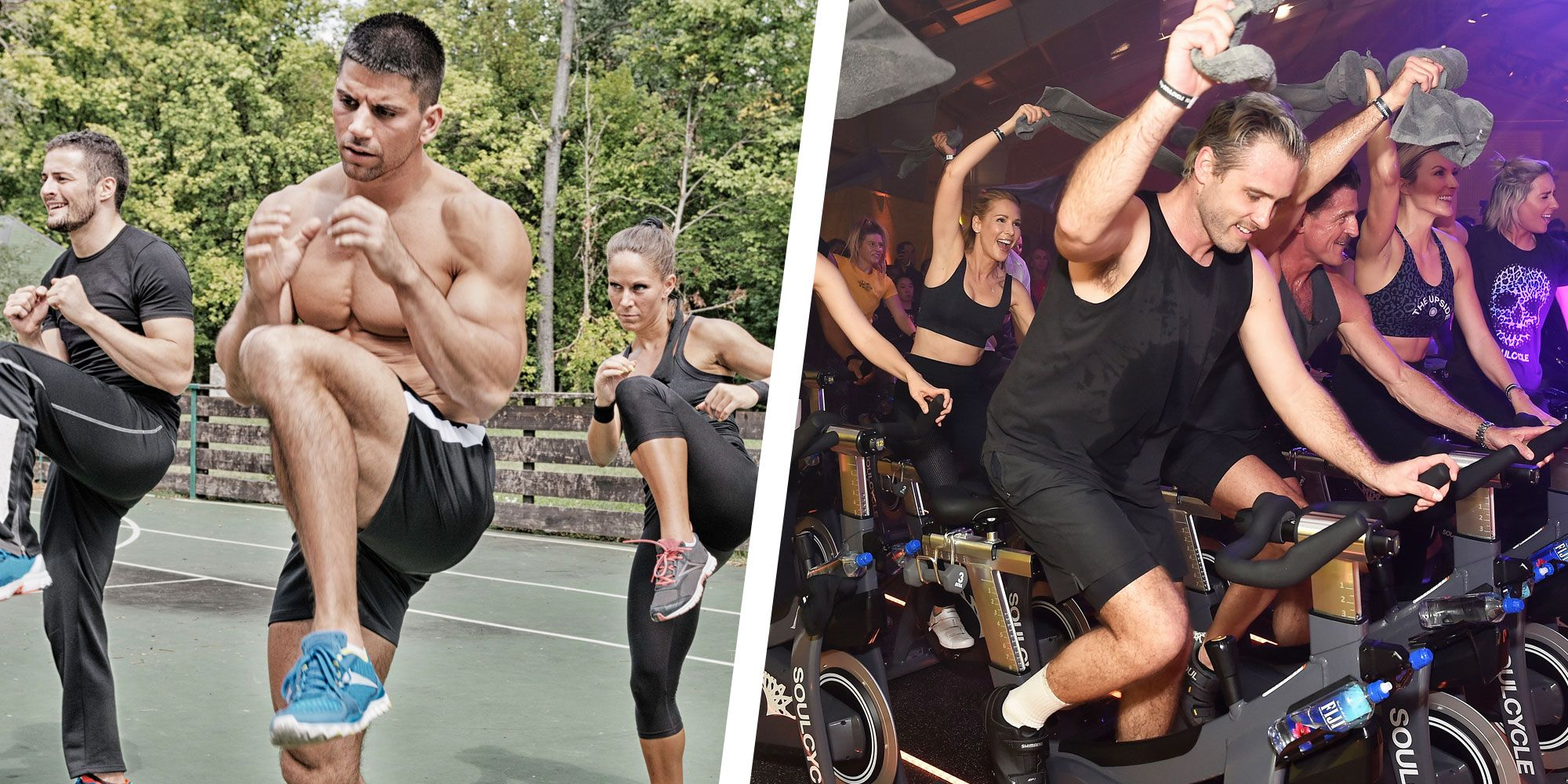 This Was The Hottest Fitness Trend the Year You Were Born